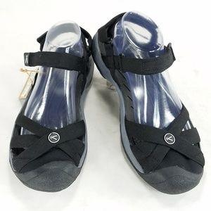 Keen Bali Strap Sandal Womens Outdoor Slides Shoes